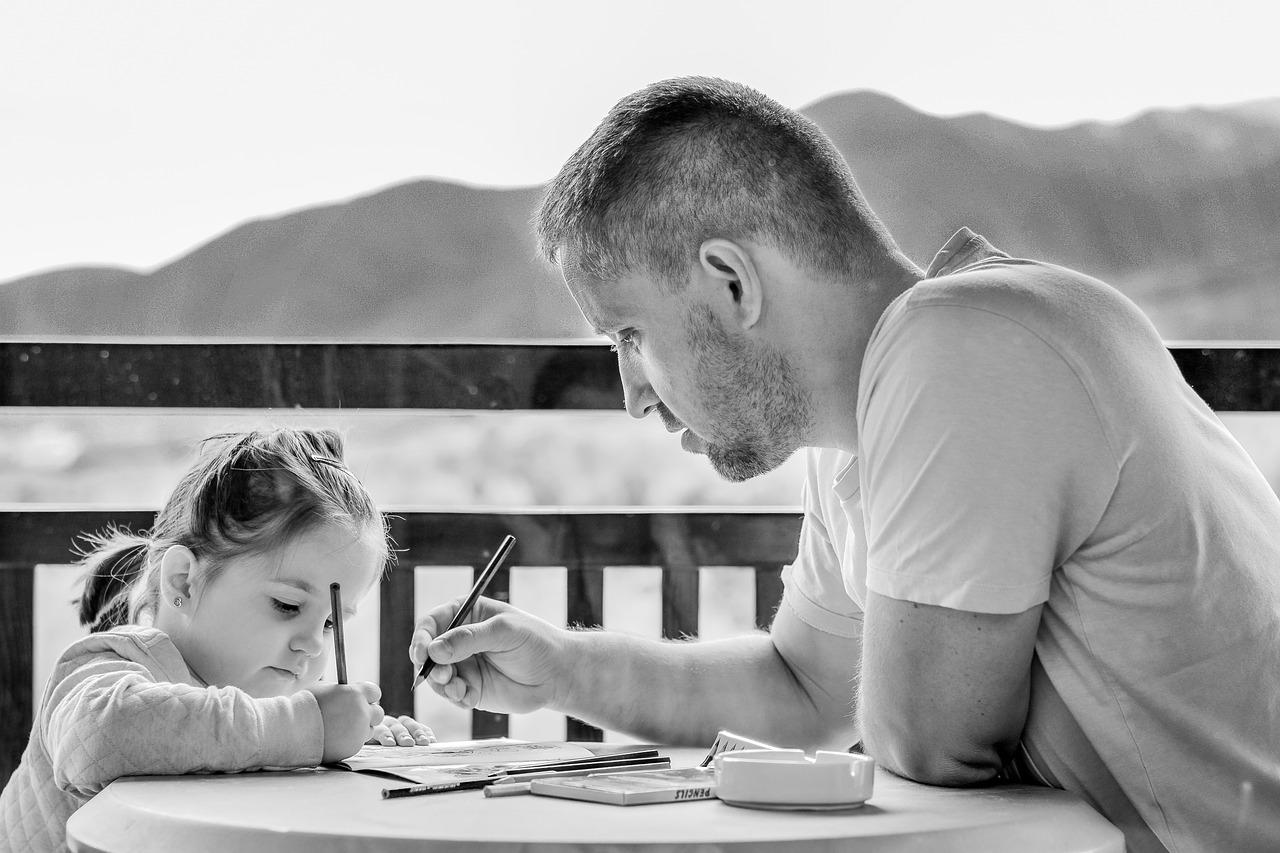 Elternzeit und Elterngeld - gut zu wissen