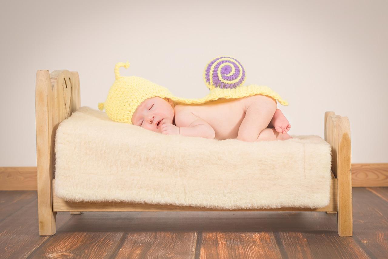 Babymatratzen Qualitaet